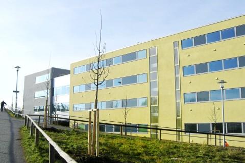 Energiepark Regensburg
