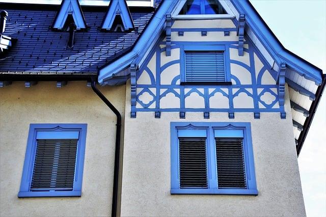 Top Fassade streichen Hamburg | Fassadenanstich | Günstig & hochwertig! TV01